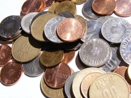 Salariul minim brut pe ţară creşte de la 975 de lei la 1.050 de lei din 1 iulie