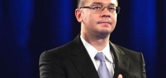 Mihai Răzvan Ungureanu, propus la șefia SIE de președintele Iohannis