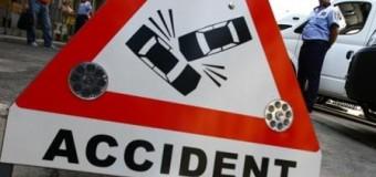 Doi oameni au murit intr-un accident grav provocat de un barbat din Piatra Neamt
