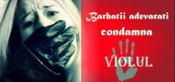 Peste 4000 de nemteni din Piatra Neamt si Roman au semnat petitia care condamna cei 7 violatori din Vaslui
