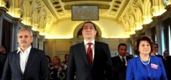 Astazi, 22 iulie, membrii Comitetului Executiv al PSD isi aleg presedintele interimar