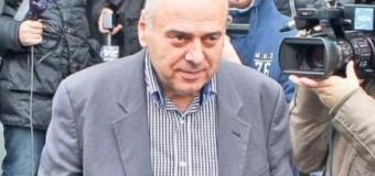 Gheorghe Stefan, audiat la DNA in dosarul Posta Romana