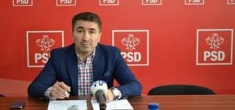 Ionel Arsene – Dupa Comitetul Executiv de ieri, partidul iese intărit si unit in jurul noului presedinte interimar
