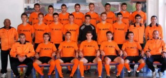Echipa Ceahlaul II Piatra Neamt, a fost acceptata in Liga 3