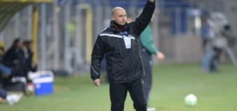 Costel Ilie, antrenor principal al echipei Ceahlaul Piatra Neamt