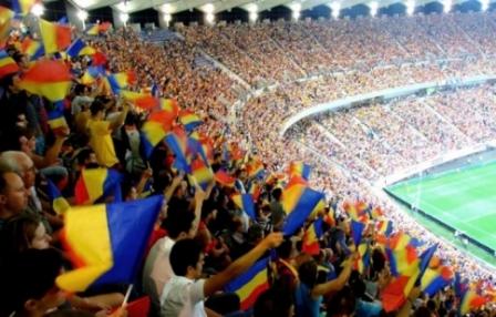 Romania a aflat adversarii din preliminariile Cupei Mondiale din 2018