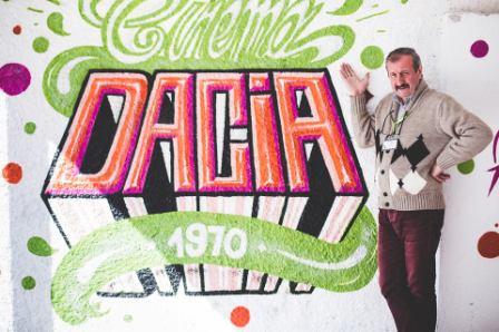 cinema dacia
