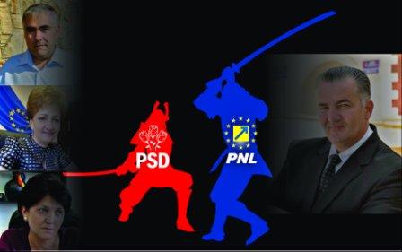 Duel PSD-PNL
