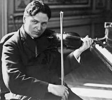George-Enescu