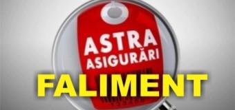 Astra Asigurari a intrat in faliment. Ce se intampla cu asiguratii dar si cu pretul politelor RCA ?
