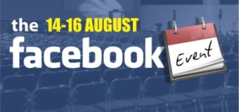 Evenimentele Facebook 14-16 august in Neamt