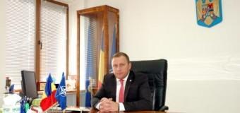 Prefectul judeţului a condus ședința lunară a Colegiului prefectural