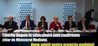 Comisia de Mediu, Ape şi Silvicultură a PNL la Piatra Neamț: Avem soluții pentru protecția mediului!