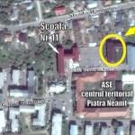 Centru permanenta Darmanesti