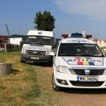 politia control microbus