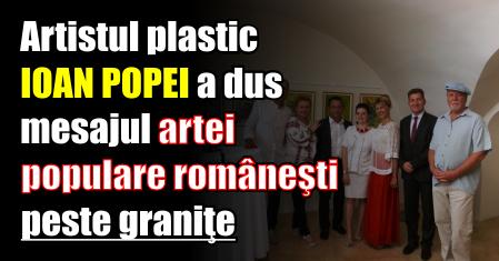 Ia românească, sărbătorită la Bratislava