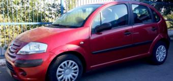 Un bărbat din Neamț, prins la volanul unei mașini furate din Spania