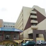 spital urgenta roman