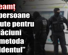 """IPJ Neamț – Trei persoane reținute pentru înşelăciuni prin metoda """"Accidentul"""""""