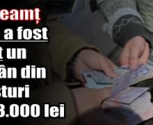 IPJ Neamț – Cum a fost furat un bătrân din Brusturi de 13.000 lei
