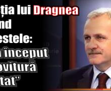 """Reacția lui Dragnea privind protestele: """"E un început de lovitură de stat"""""""