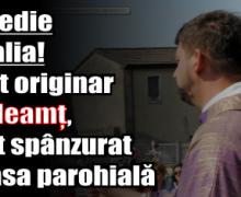 Tragedie în Italia! Preot originar din Neamț, găsit spânzurat în casa parohială